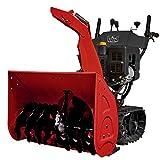 HAIGE 除雪機 除雪 中型 セル付 クローラー 除雪幅70cm 11馬力 375cc 4サイクル エンジン 自走式 HG-K1101Q