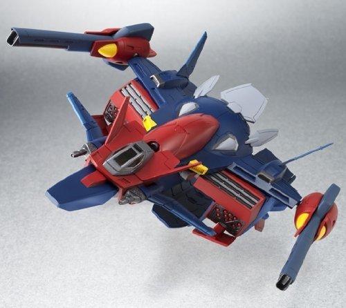 機動新世紀ガンダムX ROBOT魂 SIDE MS Gファルコン