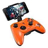 Mad Catz C.T.R.L.i Mobile Gamepad Made for Apple iPod, iPhone, and iPad  - Orange