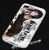 高品質コスプレ小道具♪iPhone4アップル/4S 専用ケース 黒アクセル・ワールド 黒雪姫(クロユキヒメ) /ブラックロータス コスチューム