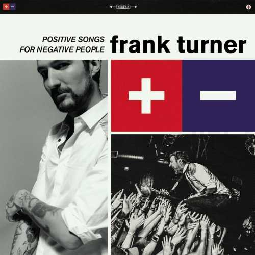 Frank Turner - Positive Songs For Negative People - Zortam Music