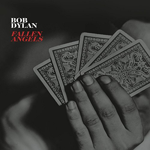 Bob Dylan - Fallen Angels - CD - FLAC - 2016 - FORSAKEN Download