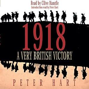 1918 Audiobook