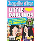 Little Darlingsby Jacqueline Wilson
