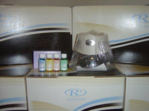 Rainbow Vacuum Fragrance front-475861