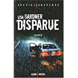Disparuepar Lisa Gardner