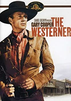 "Cover of ""The Westerner"""
