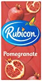 Rubicon Pomegranate Juice 288 ml (Pack of 27)