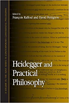 essays heidegger others philosophical papers volume 2
