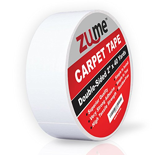 double-sided-carpet-tape-by-zume-2x40-yards-indoor-adhesive-carpet-edge-binding-tape-removable-carpe