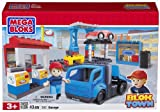Mega Bloks Blok Town Garage Playset