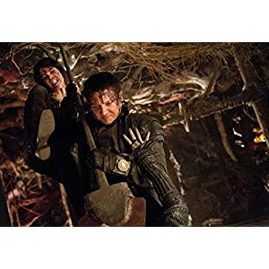 Hansel & Gretel : Witch Hunters [Combo Blu-ray + DVD - Version non censurée]
