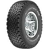 BFGoodrich All-Terrain T/A KO All-Terrain Radial Tire - LT245/70R17/E 119R