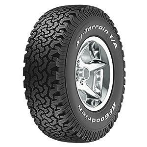 BFGoodrich All-Terrain T/A KO All-Terrain Radial Tire