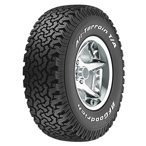 BFGoodrich All-Terrain T/A KO All-Terrain Radial Tire - 31x10.50R15/C 109S (Bfg At Tires compare prices)