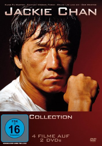 Jackie Chan Collection [2 DVDs]