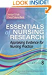 Essentials of Nursing Research: Appra...