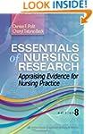 Essentials of Nursing Research: Appra...