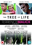 The Tree of Life/ The Thin Red Line Double Pack [DVD] [1998]