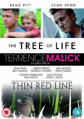 Tree of Life/Thin Red Line [Edizione: Regno Unito]
