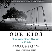 Our Kids: The American Dream in Crisis | [Robert D. Putnam]