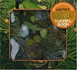 Joan Sommers Henri Rousseau Tunnel Book (Take a Peek)