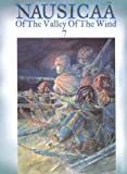 Nausicaa Of The Valley Of The Wind 07 (Turtleback School & Library Binding Edition) (Nausicaa of the Valley of the Wind (Pb)) (1417654341) by Miyazaki, Hayao