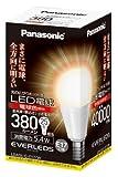 Panasonic LED電球 EVERLEDS (小形電球タイプ 5.4W・E17・小形電球25W相当 380 lm・電球色相当) LDA5LGE17W