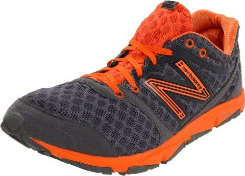 073c74a4e3ba New Balance Men s M730 Running Shoe Grey Orange 8 5 2E US - fttugklhjfst