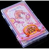 メチャかわいい! カードキャプターさくら クロウカード 55枚カード 木之本桜