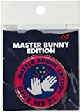 [マスターバーニー バイ パーリーゲイツ] MASTER BUNNY by PEARLY GATES MBE リバーシブル カジノ ゴルフマーカー