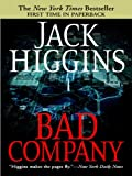 Bad Company (Sean Dillon Book 11)