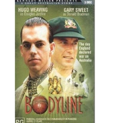 Cover art for  Bodyline: The Documentary