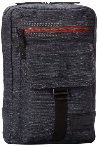 Tumi T-Tech By Icon Newton Sling, Denim, One Size front-854250