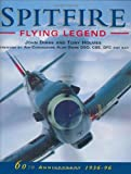 Image of Spitfire Flying Legend (General Aviation)