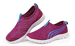 ROZSH Sneakers Sport Women Purple 6