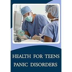 Panic Disorders