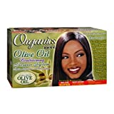 Africa's Best Organics Olive Oil Relaxer System
