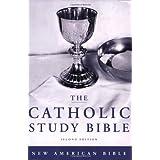 The Catholic Study Bible ~ Donald Senior