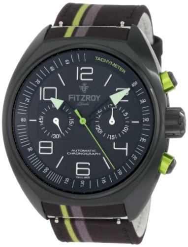 Fitzroy F-C-S2F1 Black