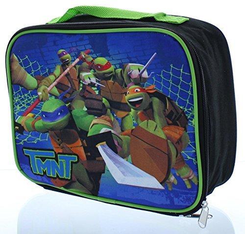 Teenage Mutant Ninja Turtles Insulated Lunch Bag - Lunch Box - 1