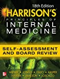 Acquista Harrisons Principles of Internal Medicine Self-Assessment and Board Review 18th Edition (Harrison
