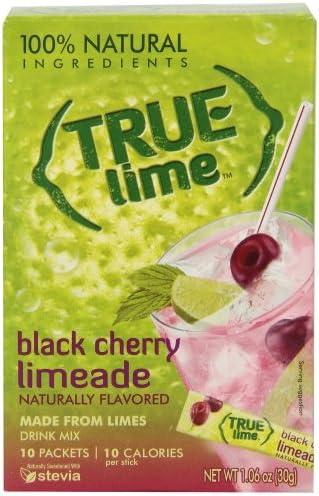 10-Pk.True Lime Limeade Stick Pack