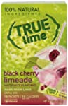 True Lime Limeade Stick Pack, Black C...