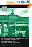 Environmental Organizations In Modern...