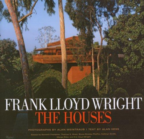 Frank Lloyd Wright The Houses PDF
