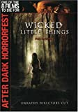 Wicked Little Things (After Dark Horrorfest)