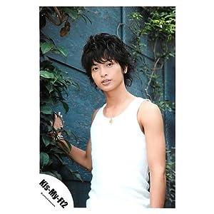ジャニーズ 公式生写真 Kis-My-Ft2 【玉森裕太】