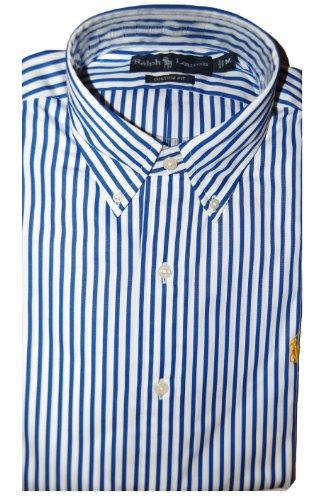 Ralph Lauren Casual Shirt 7934412 Blue (Medium)