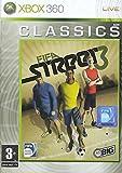 FIFA STREET 3 Classics Xbox 360